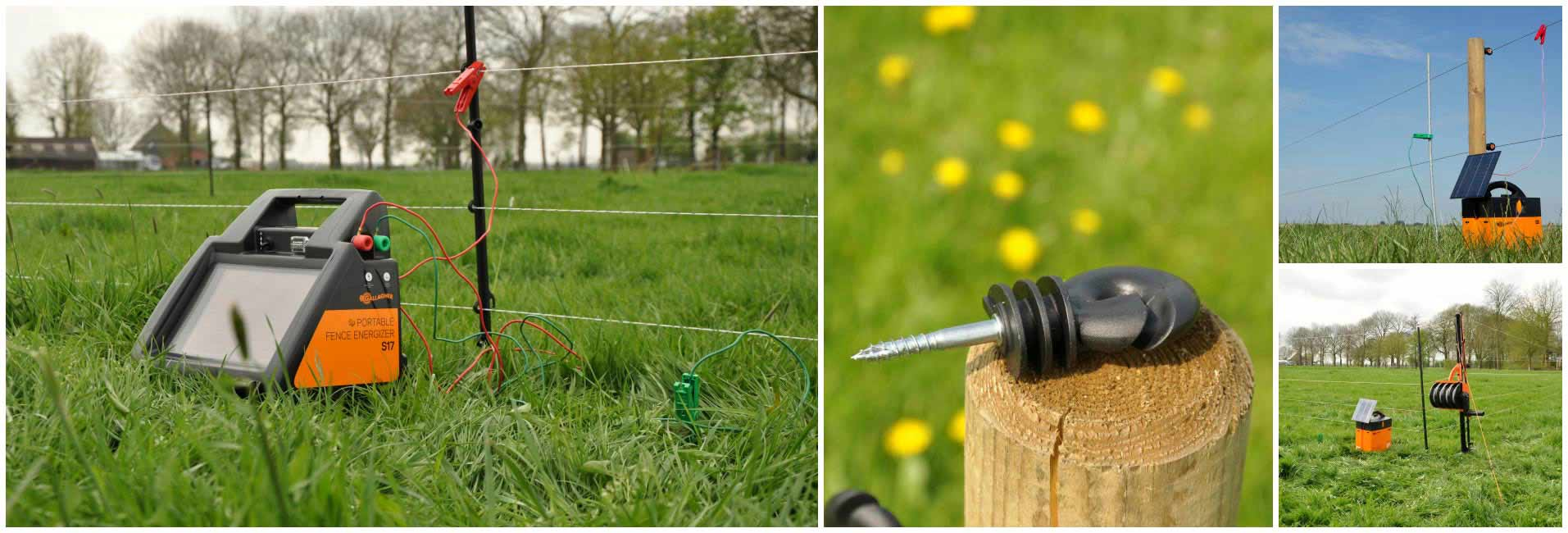 Electric Fencing Products