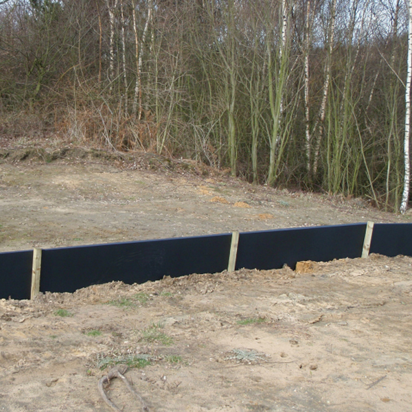 Reptile & Amphibian Fencing Systems